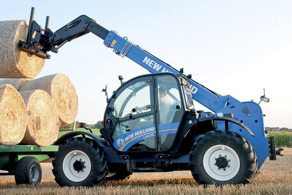 New Holland | Large-Frame Telehandlers - Tier 4B | Model: LM9.35 for sale at Bingham Equipment Company, Arizona