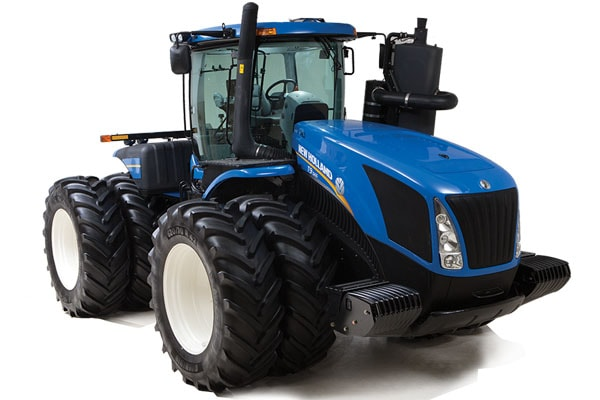 New Holland | T9 Series 4WD – Tier 4B | Model: T9.480 for sale at Bingham Equipment Company, Arizona
