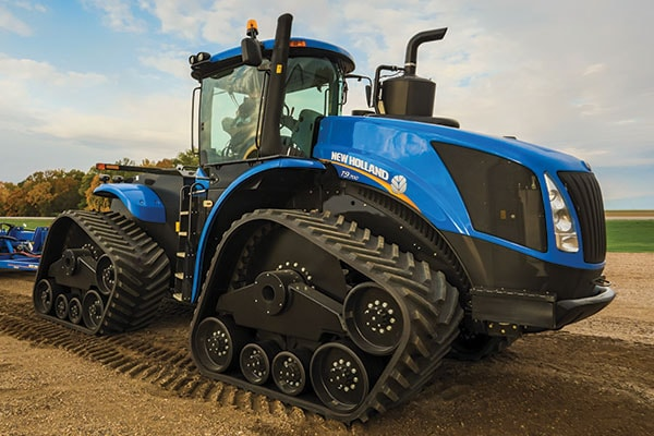 New Holland T9.600 for sale at Bingham Equipment Company, Arizona