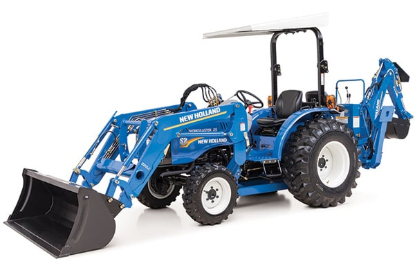New Holland | Workmaster™ Compact 25/35/40 Series | Model: Workmaster™ 25 for sale at Bingham Equipment Company, Arizona