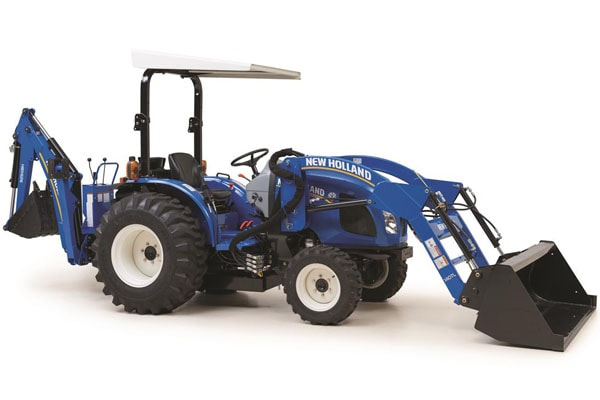 New Holland | Workmaster™ Compact 33/37 Series | Model: Workmaster™ 37 for sale at Bingham Equipment Company, Arizona