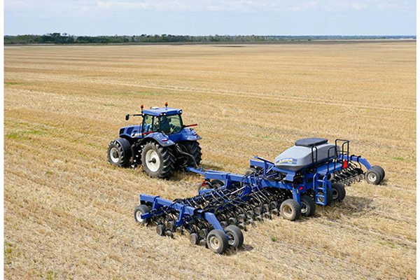 New Holland P2082 – 60 ft for sale at Bingham Equipment Company, Arizona