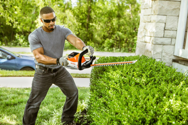 Stihl |  Hedge Trimmers | Battery Hedge Trimmers for sale at Bingham Equipment Company, Arizona