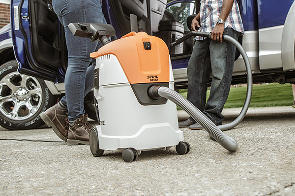 STIHL |  Wet/Dry Vacuums | Homeowner Vacuum for sale at Bingham Equipment Company, Arizona