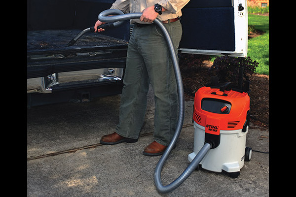 STIHL |  Wet/Dry Vacuums | Professional Vacuum for sale at Bingham Equipment Company, Arizona