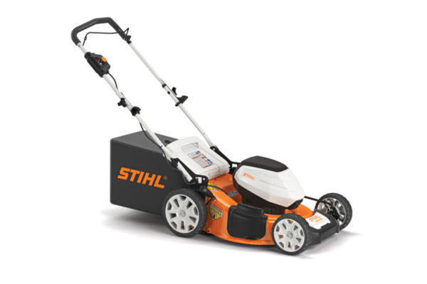 Stihl | Home Owner Lawn Mower | Model: RMA 460 for sale at Bingham Equipment Company, Arizona