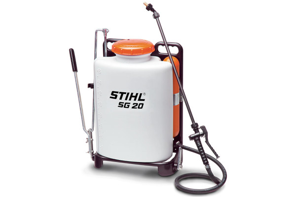 Stihl | Backpack Sprayers | Model: SG 20 for sale at Bingham Equipment Company, Arizona