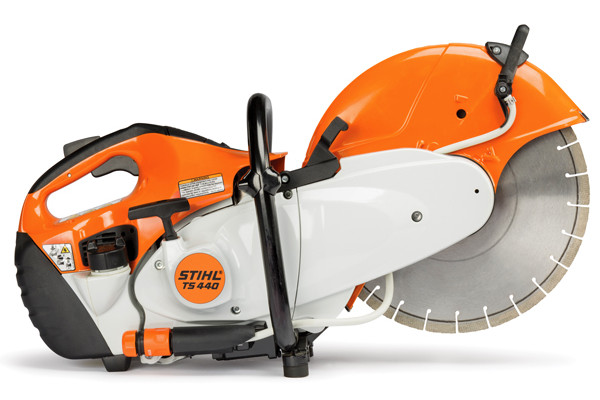 Stihl TS 440 STIHL Cutquik® for sale at Bingham Equipment Company, Arizona