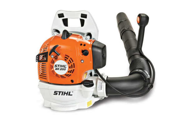 STIHL | Homeowner Blowers | Model BR 200 for sale at Bingham Equipment Company, Arizona
