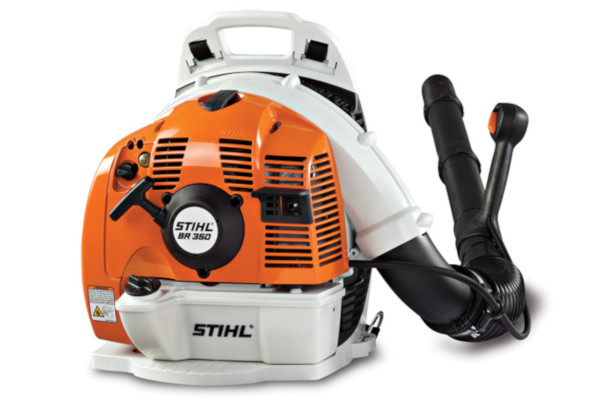 STIHL | Professional Blowers | Model BR 350 for sale at Bingham Equipment Company, Arizona