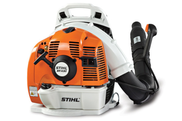 STIHL | Professional Blowers | Model BR 430 for sale at Bingham Equipment Company, Arizona