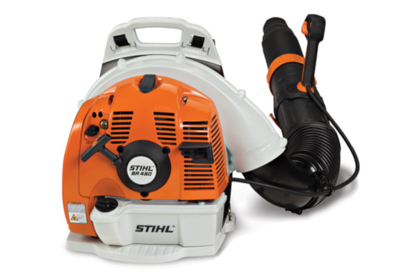 STIHL | Professional Blowers | Model BR 450 for sale at Bingham Equipment Company, Arizona