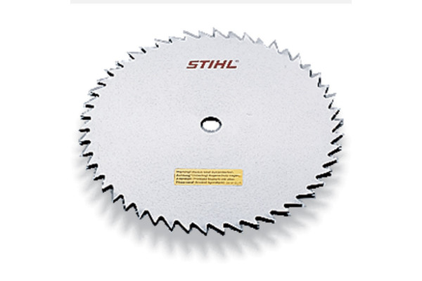 Stihl | Trimmers Heads and Blades | Model: Circular Saw Blade - Scratcher Tooth for sale at Bingham Equipment Company, Arizona