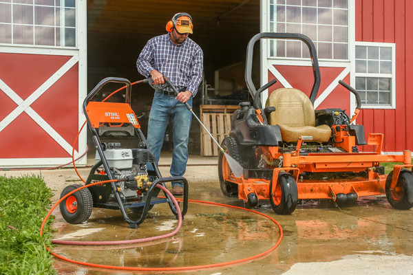 Stihl | Pressure Washers | Homeowner Pressure Washers for sale at Bingham Equipment Company, Arizona