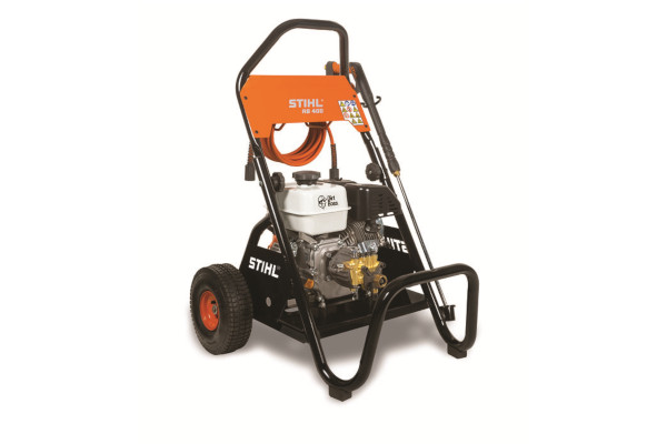 Stihl | Homeowner Pressure Washers | Model: RB 400 Dirt Boss® for sale at Bingham Equipment Company, Arizona