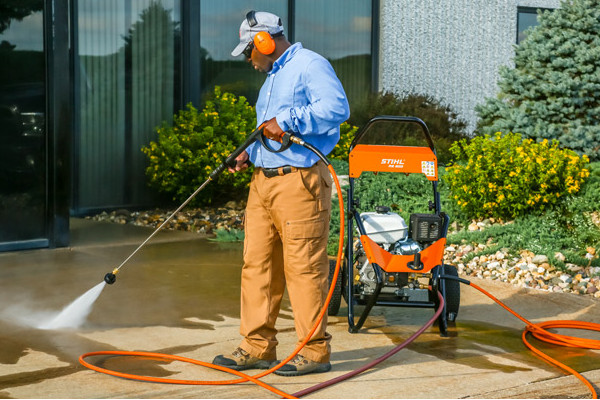 Stihl | Pressure Washers | Professional Pressure Washers for sale at Bingham Equipment Company, Arizona