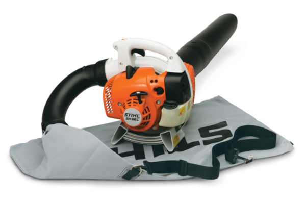 Stihl | Shredder Vacs | Model: SH 56 C-E for sale at Bingham Equipment Company, Arizona