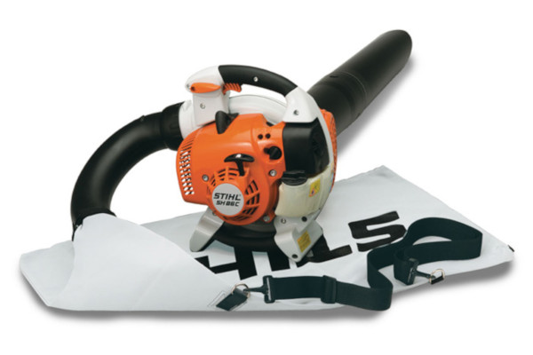 Stihl | Shredder Vacs | Model: SH 86 C-E for sale at Bingham Equipment Company, Arizona
