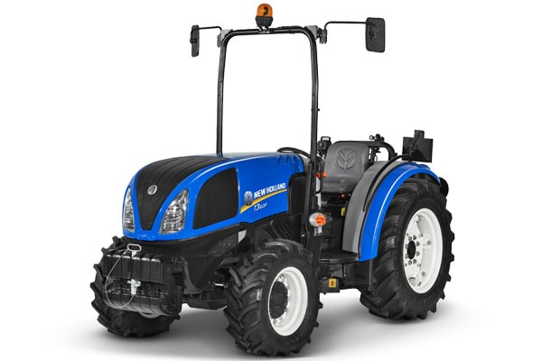 New Holland | T3F Compact Specialty | Model: T3.60F for sale at Bingham Equipment Company, Arizona