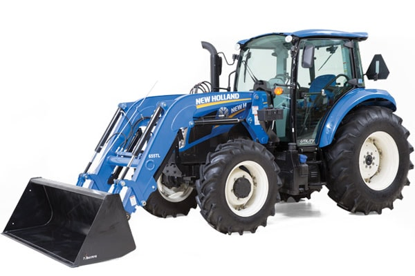 New Holland  | T4 Series | Model T4.90 for sale at Bingham Equipment Company, Arizona