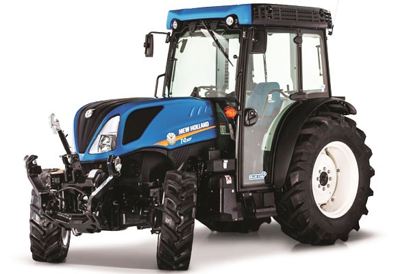 New Holland  | T4F Narrow Series - Tier 4A | Model: T4.110F for sale at Bingham Equipment Company, Arizona