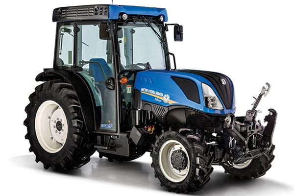 New Holland  | T4F Narrow Series - Tier 4A | Model: T4.90F for sale at Bingham Equipment Company, Arizona
