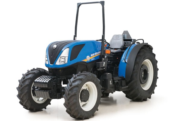 New Holland  | T4F Narrow Series - Tier 4A | Model: T4.80F for sale at Bingham Equipment Company, Arizona