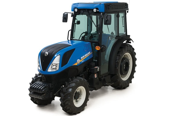 New Holland | T4V Vineyard Series - Tier 4A | Model: T4.90V for sale at Bingham Equipment Company, Arizona