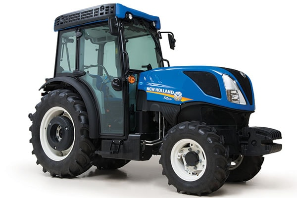 New Holland | T4V Vineyard Series - Tier 4A | Model: T4.80V for sale at Bingham Equipment Company, Arizona