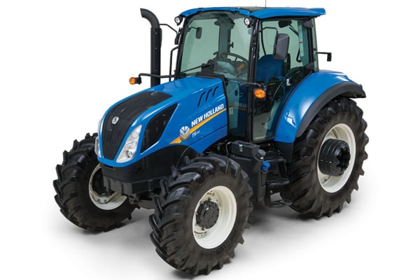 New Holland  | T5 Series - Tier 4B | Model: T5.120 Electro Command™ for sale at Bingham Equipment Company, Arizona
