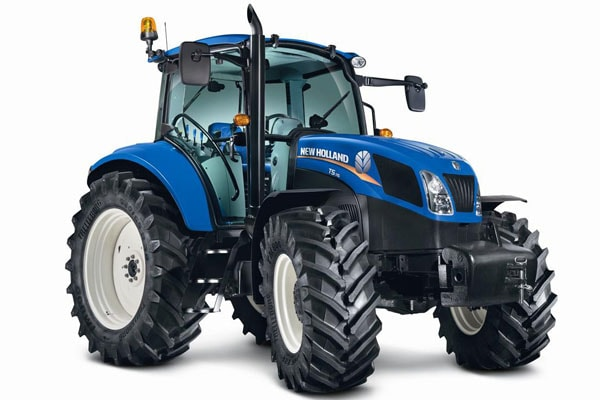 New Holland  T5.95 for sale at Bingham Equipment Company, Arizona