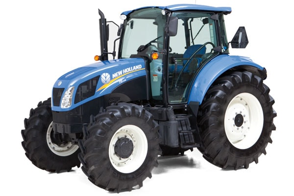 New Holland | T5 Series - Tier 4A  | Model: T5.115 for sale at Bingham Equipment Company, Arizona