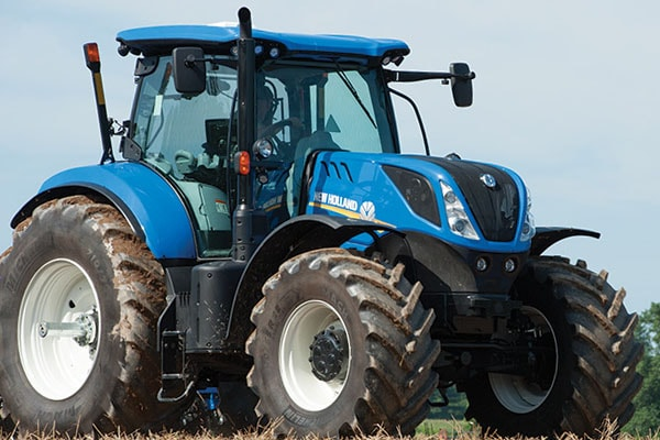 New Holland | T7 Series-Tier 4B | Model: T7.245 Classic for sale at Bingham Equipment Company, Arizona