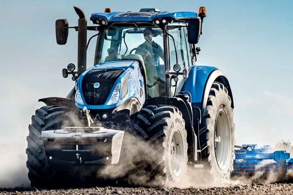 New Holland | T7 Series-Tier 4B | Model: T7.290 SideWinder II for sale at Bingham Equipment Company, Arizona