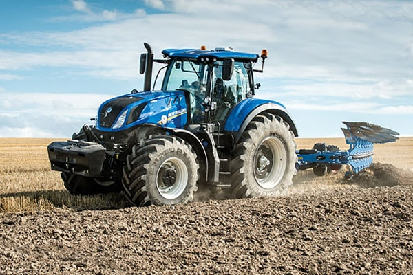 New Holland | T7 Series-Tier 4B | Model: T7.315 SideWinder II for sale at Bingham Equipment Company, Arizona