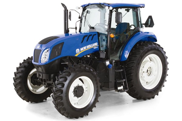 New Holland  | TS6 Series – Tier 4B | Model: TS6.110 for sale at Bingham Equipment Company, Arizona
