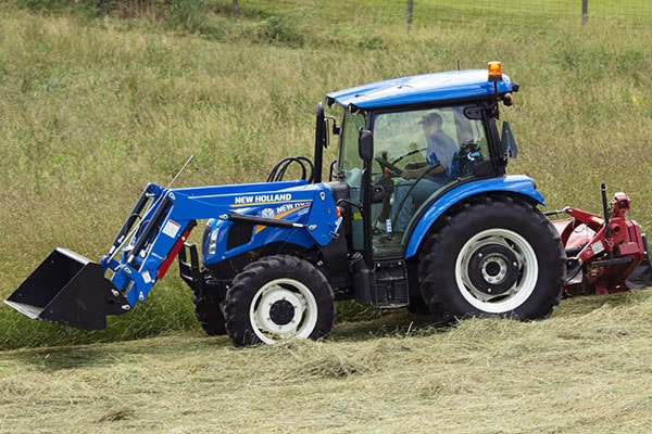 New Holland Workmaster 55 for sale at Bingham Equipment Company, Arizona