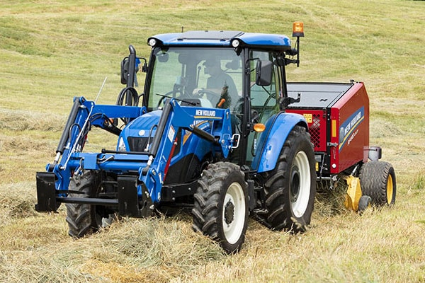 New Holland Workmaster 65 for sale at Bingham Equipment Company, Arizona
