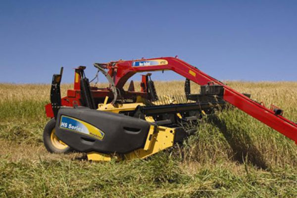New Holland | Haybine Mower-Conditioner | Model: 499 (PRIOR MODEL) for sale at Bingham Equipment Company, Arizona