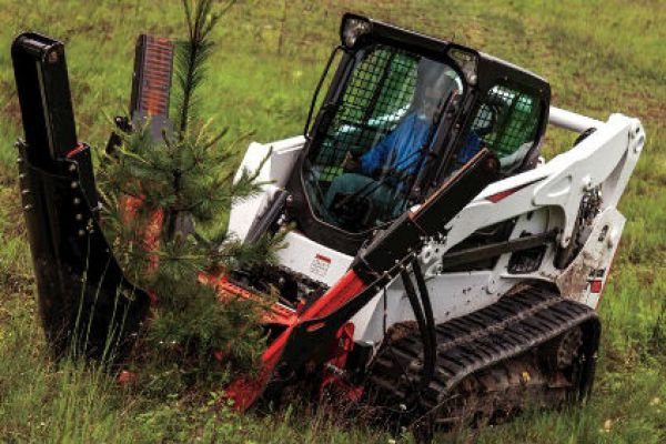 Bobcat | Compact Track Loaders | Model: T750 for sale at Bingham Equipment Company, Arizona