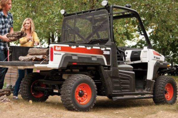 Bobcat | Utility Vehicles | Model: 3600 Utility Vehicle for sale at Bingham Equipment Company, Arizona