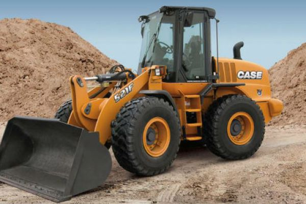 Case | Full Size Wheel Loader | Model: 521F for sale at Bingham Equipment Company, Arizona