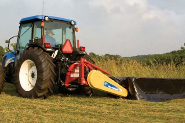New Holland  | Heavy-Duty Disc Mowers | Model: HM235 Mounted (PRIOR MODEL) for sale at Bingham Equipment Company, Arizona