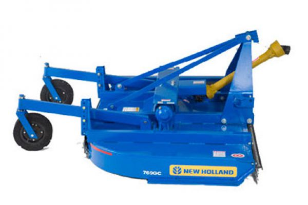 New Holland | Heavy Duty Rotary Cutters | Model: 768GC (PRIOR MODEL) for sale at Bingham Equipment Company, Arizona