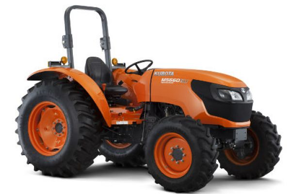 Kubota | M5660SU | Model: M5660SU for sale at Bingham Equipment Company, Arizona