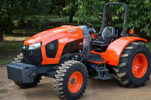 Kubota | M5660SU | Model: M5L-111-SN for sale at Bingham Equipment Company, Arizona