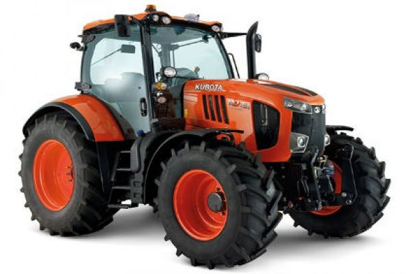Kubota | M5660SU | Model: M7-151 for sale at Bingham Equipment Company, Arizona