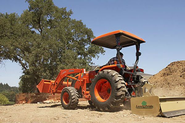 Kubota | M5660SU | Model: MX5100 (Gear Model) for sale at Bingham Equipment Company, Arizona