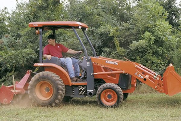Kubota  | TLB Series | Model: L39 for sale at Bingham Equipment Company, Arizona