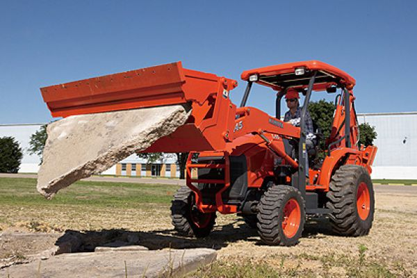 Kubota | TLB Series | Model: L45 for sale at Bingham Equipment Company, Arizona